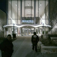 Photo taken at Brookfield Square Mall by Antionio H. on 2/23/2012