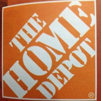Photo taken at The Home Depot by Hector Milton on 8/13/2012