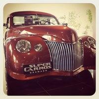 Foto tirada no(a) Super Carros por Luiz S. em 4/8/2012