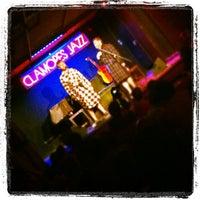 Foto tomada en Sala Clamores por David H. el 6/16/2012