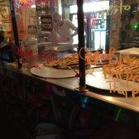Photo taken at Pie Hole by Jeremy B. on 2/14/2012