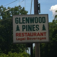 Photo taken at Glenwood Pines by Melinda B. on 6/7/2012