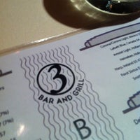 Photo taken at Bar 3 by Susan W. on 5/3/2012