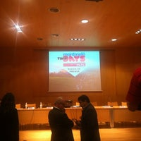 Photo taken at Ajuntament de Montmelo by Clubbing C. on 4/19/2012