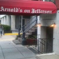 Photo taken at St. Arnold's on Jefferson by jana m. on 7/20/2012