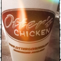 Photo taken at Otter's Chicken Tenders by T-Bone C. on 5/15/2012