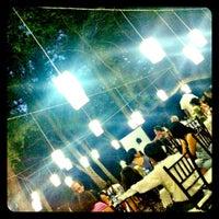 Photo taken at Ojo de Agua by Keila T. on 7/9/2012
