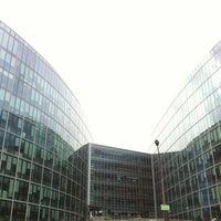 Photo taken at Microsoft France by Nino N. on 7/30/2012