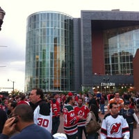 Photo taken at Prudential Center by Teobaldo F. on 4/24/2012