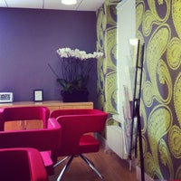 Photo taken at Accenture Interactive by Anastasia M. on 8/2/2012