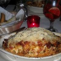 Photo taken at Lasagna Chelsea Restaurant by Sophia P. on 2/21/2012