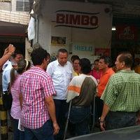 Photo taken at Secretaría de Finanzas by Michel B. on 6/13/2012