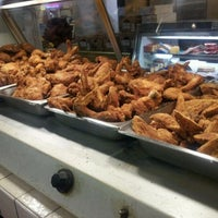 Photo taken at Chuckie's Fried Chicken by Nicholas S. on 5/25/2012