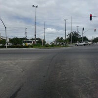 Photo taken at Avenida Bacharel Tomaz Landim by Geovany S. on 7/20/2012