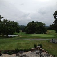 Photo taken at Maryland Golf and Country Club by Dustin C. on 7/21/2012