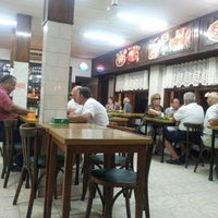 Photo taken at Las Tercetas by Cristian C. on 3/8/2012