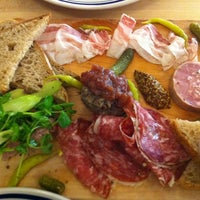 Photo taken at Publican Quality Meats by Chelsea H. on 2/21/2012