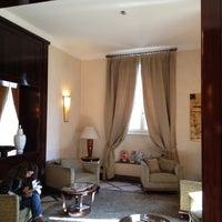 Foto scattata a San Gallo Palace Hotel Florence da Isaac D. il 3/14/2012