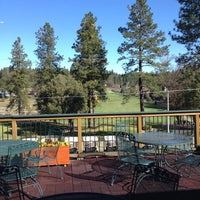 Photo taken at Alta Sierra Country Club by Ron T. on 3/3/2012