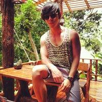 Photo taken at Pool by Mungkorn L. on 4/14/2012