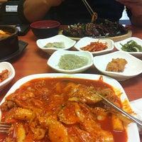 Foto tirada no(a) Seor Ak San por Leigh E. em 2/10/2012