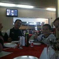 Photo taken at Wanda Restaurante by Luciana P. on 6/10/2012