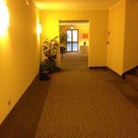 Foto scattata a Grand Hotel Guinigi da San P. il 6/25/2012