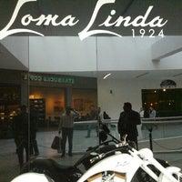Photo taken at Loma Linda by Luis Ángel H. on 7/25/2012