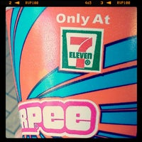 Photo taken at 7-Eleven by TeyTey on 5/23/2012
