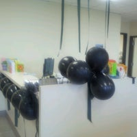 Photo taken at Houston County Administrative Building by Paul M. on 8/6/2012