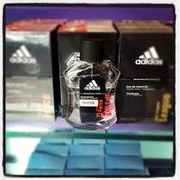 Photo taken at Adidas by Randika N. on 7/21/2012