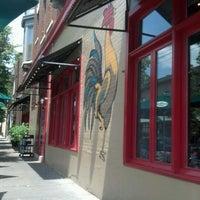 Photo taken at Pi Pizzeria by Erin V. on 6/7/2012