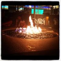 Photo taken at Gurney's Montauk Resort and Seawater Spa by Amanda A. on 8/17/2012