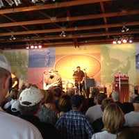 Photo taken at Louisville Street Fair by Allen R. on 7/28/2012