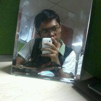 Photo taken at PT. Infomedia Nusantara by Moe s. on 6/22/2012