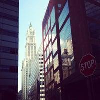 Photo taken at WindBeCa by Cristina Z. on 8/22/2012
