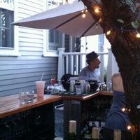 Photo Taken At Tree Bar By Doug L On 7 10 2017