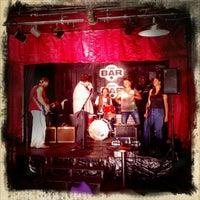 Photo taken at The Bar by JaimeT on 4/2/2012