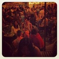 Das Foto wurde bei Union Pool von Serge R. am 8/31/2012 aufgenommen