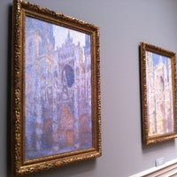 Photo taken at National Gallery of Art - West Building by Kara on 6/10/2012