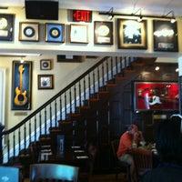 Photo taken at Hard Rock Cafe Key West by Bonny P. on 9/7/2012