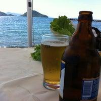4/23/2012 tarihinde Deniz V.ziyaretçi tarafından Sunset Restaurant'de çekilen fotoğraf