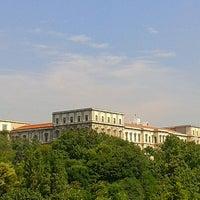 6/26/2012 tarihinde Samet H.ziyaretçi tarafından İstanbul Teknik Üniversitesi'de çekilen fotoğraf