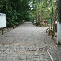 Foto tirada no(a) Parque Ecológico do Córrego Grande por Andréia D. em 3/22/2012