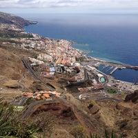 Photo taken at Mirador de la Concepción by Florencio S. on 8/27/2012