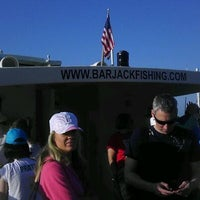 Photo taken at Bar Jack Fishing by Mike P. on 5/18/2012