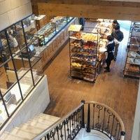 2/18/2012에 Hamin K.님이 PARIS CROISSANT Café에서 찍은 사진