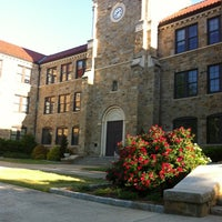 Photo taken at Broughton High School by Belle K. on 4/17/2012