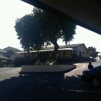 Photo taken at Peach Tree Inn by Sean H. on 7/14/2012