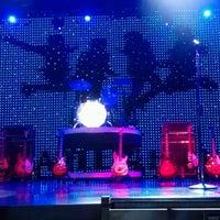 Foto tirada no(a) Saxe Theater por Cate S. em 6/15/2012